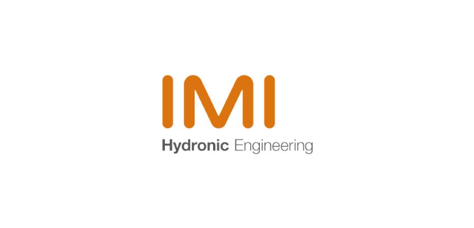 Logo IMI hydronic engineering