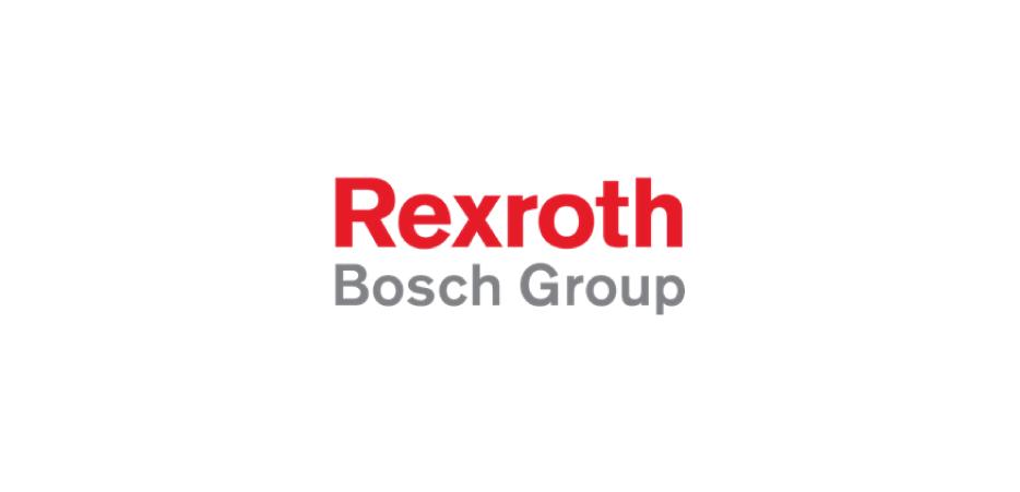 Logo Rexhort Bosch Group
